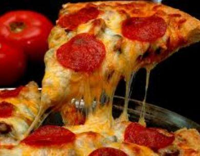 Pizzas de tirar o chapéu !!