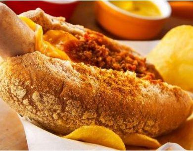 Hot Dogs Gourmet